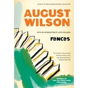 Fences: A Play, Paperback (9780452264014)