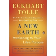 A New Earth: Awakening to Your Life's Purpose, Paperback (9780452289963)
