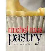 Pastry: Savory & Sweet, Hardcover (9780470421345)