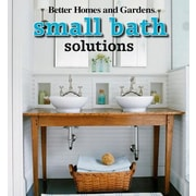 Small Bath Solutions, Paperback (9780470612958)