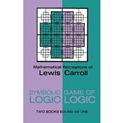 Symbolic Logic and the Game of Logic, Paperback (9780486204925)