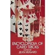 Encyclopedia of Card Tricks, Paperback (9780486212524)