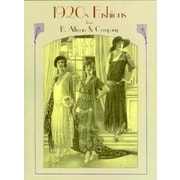 1920s Fashions from B. Altman & Company, Paperback (9780486402932)