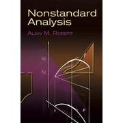 Nonstandard Analysis, Paperback (9780486432793)