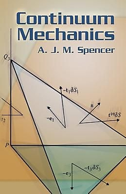 Continuum Mechanics, Paperback (9780486435947) 2387049