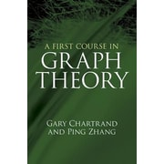 A First Course in Graph Theory, Paperback (9780486483689)