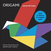 Origami [With 24 Sheets of Origami Paper], Paperback (9780486784939)