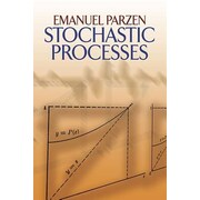 Stochastic Processes, Paperback (9780486796888)
