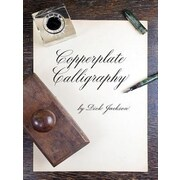 Copperplate Calligraphy, Paperback (9780486803869)