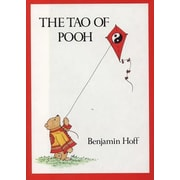 The Tao of Pooh, Hardcover (9780525244585)