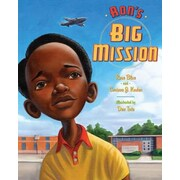 Ron's Big Mission, Hardcover (9780525478492)