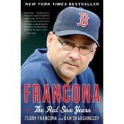 Francona: The Red Sox Years, Paperback (9780544227873)