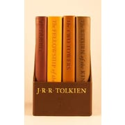 The Hobbit and the Lord of the Rings: Deluxe Pocket Boxed Set, Hardcover (9780544445789)