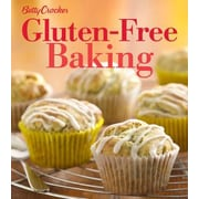 Betty Crocker Gluten-Free Baking, Paperback (9780544579200)