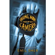 Young Man with Camera, Hardcover (9780545541312)
