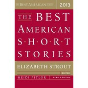 The Best American Short Stories 2013, Paperback (9780547554839)