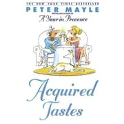 Acquired Tastes, Paperback (9780553371833)