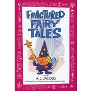 Fractured Fairy Tales, Paperback (9780553373738)