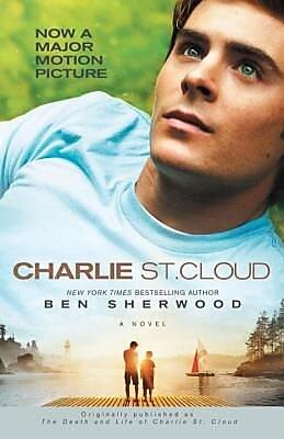 Charlie St. Cloud, Paperback (9780553386936) 2246861