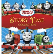Thomas & Friends Story Time Collection (Thomas & Friends), Hardcover (9780553496789)