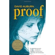 Proof: A Play, Paperback (9780571199976)