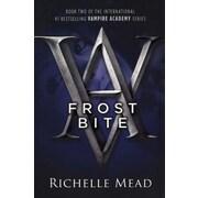 Frostbite, Hardcover (9780606089418)