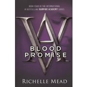 Blood Promise, Hardcover (9780606145657)
