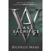 Last Sacrifice, Hardcover (9780606231381)