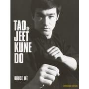 Tao of Jeet Kune Do, Hardcover (9780606235433)