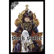 Black Butler Vol. 16, Hardcover (9780606352499)