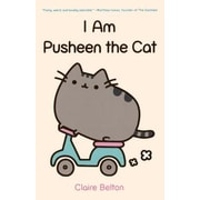 I Am Pusheen the Cat, Hardcover (9780606353649)