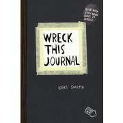 Wreck This Journal: To Create Is to Destroy, Hardcover (9780606356114)