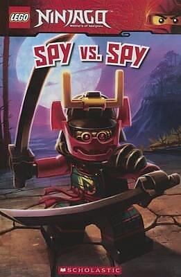 Spy vs. Spy, Hardcover (9780606370806) 2299371