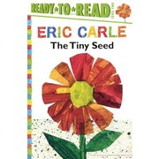 The Tiny Seed, Hardcover (9780606371414)