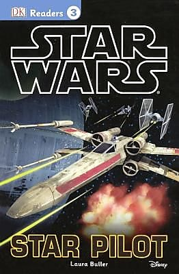 Star Wars: Star Pilot, Hardcover (9780606374088) 2300003