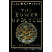 The Power of Myth, Hardcover (9780613190732)