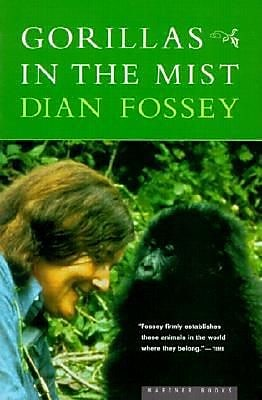 Gorillas in the Mist, Paperback (9780618083602) 2351819