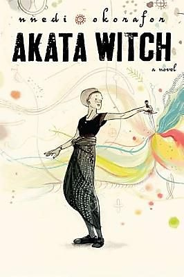 Akata Witch, Hardcover (9780670011964) 2187142