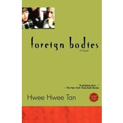 an analysis of the foreign bodies by hwee hwee tan If flannery o—connor had written the screenplay for midnight express, it might have turned out somewhat like this startling and remarkable debut novel—academic glam, international intrigue, and christian redemption all stirred up in the same wok.