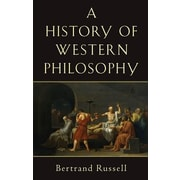 A History of Western Philosophy, Paperback (9780671201586)