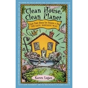 Clean House Clean Planet, Paperback (9780671535957)