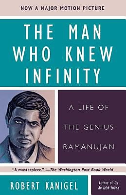Man Who Knew Infinity, Paperback (9780671750619) 2188955