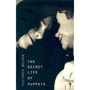The Secret Life of Puppets, Paperback (9780674012448)