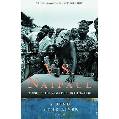 a bend in the river by vs naipaul a story of struggling between two cultures Themes prevalent in the novels of vs naipaul  a man caught up in three cultures it depicts naipaul's own cultural dislocation and a bend in the river.