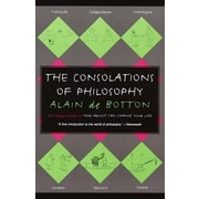 The Consolations of Philosophy, Paperback (9780679779179)