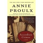 Accordion Crimes, Paperback (9780684831541)