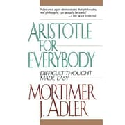 Aristotle for Everybody, Paperback (9780684838236)