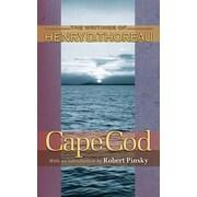 Cape Cod, Paperback (9780691118420)