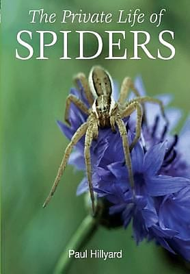 The Private Life of Spiders, Paperback (9780691150031) 2351013