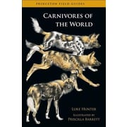 Carnivores of the World, Paperback (9780691152288)